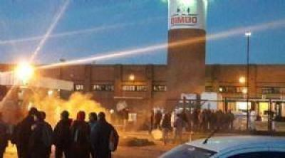 Punto final para el conflicto en la planta local de Bimbo