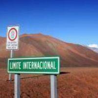 Cuenta regresiva. Reabre el paso a Chile por Pircas Negras