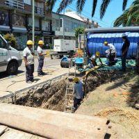 La Provincia proyecta m�s de 800 millones de pesos en obras para Mar del Plata