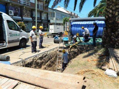 La Provincia proyecta más de 800 millones de pesos en obras para Mar del Plata