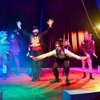 Vecinos de Plaza Pueyrredon se oponen a la instalaci�n del Circo �La Audacia�
