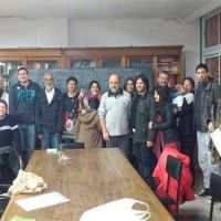 Vecinalistas llevan sus reclamos al Concejo Deliberante
