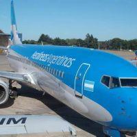 Aerol�neas: se tensa la negociaci�n salarial con los pilotos