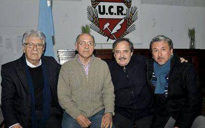 Iozzolino promete diálogo con el PRO en Avellaneda