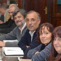 Nueva semana de conflicto: m�dicos bonaerenses paran hasta el jueves