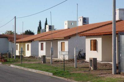 Lanzan un plan de viviendas en colaboración con la ONU
