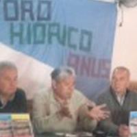 FORO H�DRICO DE LAN�S: �PRESENTAREMOS UN RECURSO DE AMPARO�