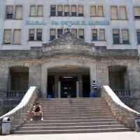 Los m�dicos vuelven a parar por 72 horas en Mar del Plata