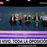 Roberto Navarro quiso unir a la oposici�n peronista y fracas� en el intento