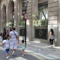 Ciudad: Se triplicar� el �rea para peatones