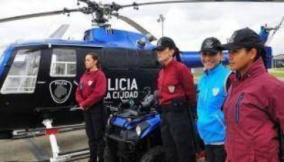 El FpV presenta su proyecto de policía porteña