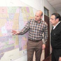 Se inicia la misi�n comercial a Paraguay