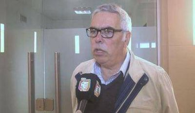 """El gobierno respaldó a López: """"Es una persona que pone el cuerpo en cada hecho"""""""