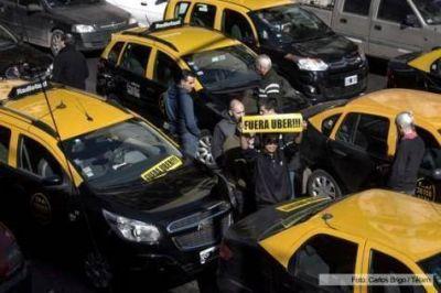 La Justicia determinó que Uber es legal