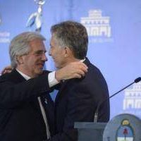 Proyectan nuevo puente entre Z�rate y Colonia, Uruguay