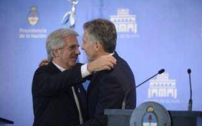 Proyectan nuevo puente entre Zárate y Colonia, Uruguay