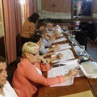 Salazar vet� una ordenanza que votaron sus propios concejales