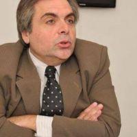 Sospechado por hechos de corrupci�n, echaron al Jefe del Servicio Penitenciario Bonaerense
