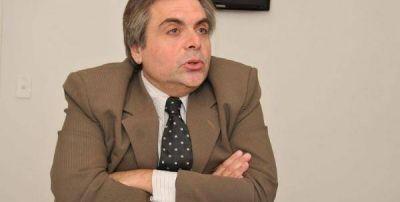 Sospechado por hechos de corrupción, echaron al Jefe del Servicio Penitenciario Bonaerense