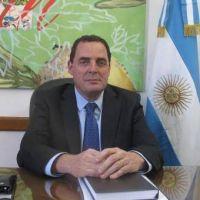 Vitale solicita a la Provincia que cumpla con la Ley de Financiamiento a los Bomberos Voluntarios