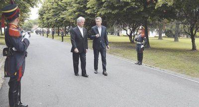 Efecto Tabaré: habrá acuerdo con Uruguay para detectar evasores