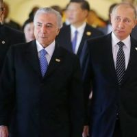 Empeoran las perspectivas de recesi�n econ�mica en Brasil