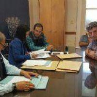 Licitaron obras para mejorar la red local de agua