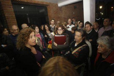 Agua salada: vecinos furiosos por otro faltazo de Absa y del Municipio