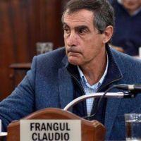 Frangul: �El afiliado radical sabe que tenemos que fortalecer a Cambiemos�