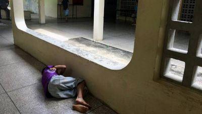 Devastador informe de Human Rights Watch sobre la escasez en Venezuela