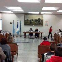 Piden que los j�venes con capacidades especiales puedan participar del Concejo Deliberante Estudiantil