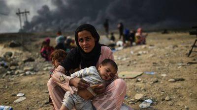 Tras una semana, la ofensiva en Mosul avanza pero el ISIS resiste