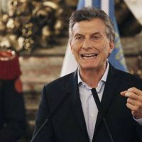 Macri quiere m�s presi�n del Mercosur sobre Maduro