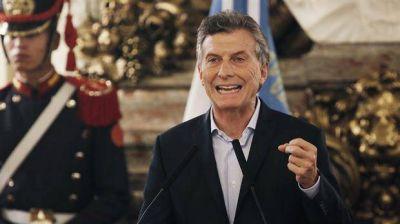 Macri quiere más presión del Mercosur sobre Maduro