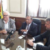 Pretenden invertir U$S 180 millones para generar energ�a e�lica en Reta