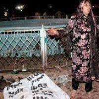 Al menos 62 muertos en el ataque contra una academia policial