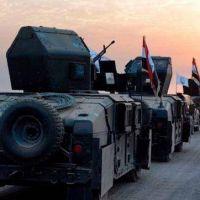 Irak redobla la ofensiva en Mosul y retoma localidades cercanas