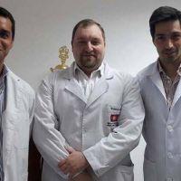 Se realiz� en Tucum�n la primera cirug�a de Parkinson del noroeste argentino
