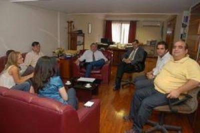 Compromiso de pago de OSEP para las clínicas y sanatorios