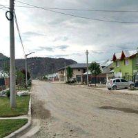 Licitar�an en diciembre la obra de   pavimentaci�n de las 81 cuadras para Esquel