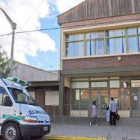 Destacan inversi�n millonaria de Provincia  para ampliar el Hospital Zonal de Esquel