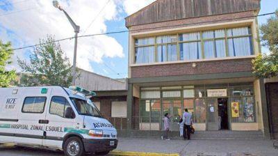 Destacan inversión millonaria de Provincia  para ampliar el Hospital Zonal de Esquel