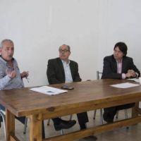 La Asociaci�n de Abogados respald� a Nanni y hablaron de un �acoso laboral�