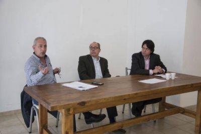 """La Asociación de Abogados respaldó a Nanni y hablaron de un """"acoso laboral"""""""