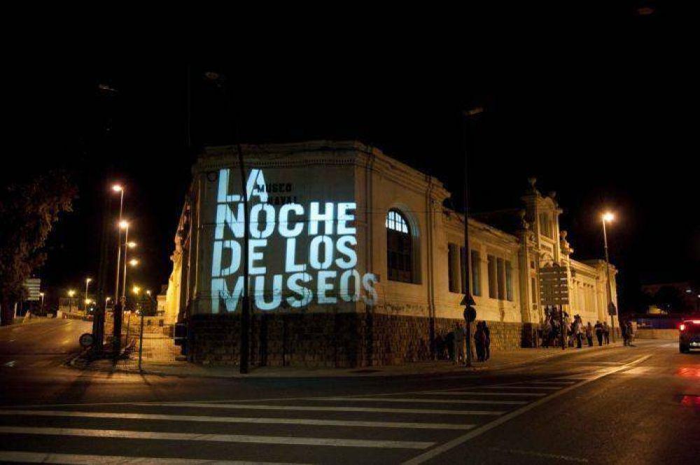 Noche de los Museos: habrá muchas facilidades para moverse por la Ciudad