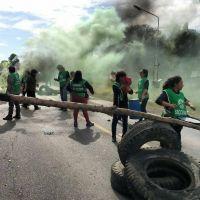 La C�mara se toma 48 horas para resolver la detenci�n de los dirigentes de ATE