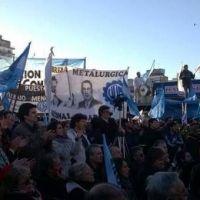 El Movimiento Sindical Rosarino rechaz� el bono