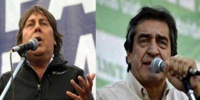 Recrudece la interna: ATE rompió con el liderazgo de Micheli y lanzó un paro nacional propio