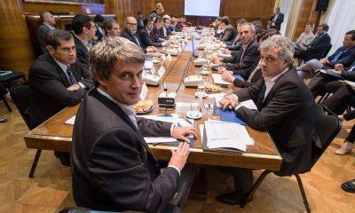 Formosa acordó con la Nación una reducción gradual del déficit fiscal