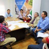 Seis empresas confirmaron su radicaci�n en el parque industrial de Vilelas